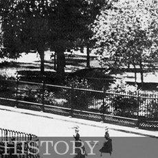 Stuyvesant Park's Humble Beginning