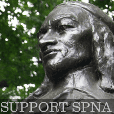 Become an SPNA supporter
