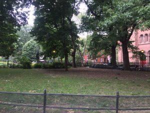 Stuyvesant Park