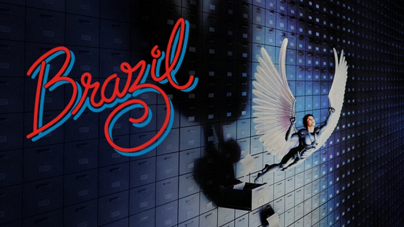 SPNA Brazil Poster Event