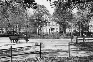 Stuyvesant Park Older